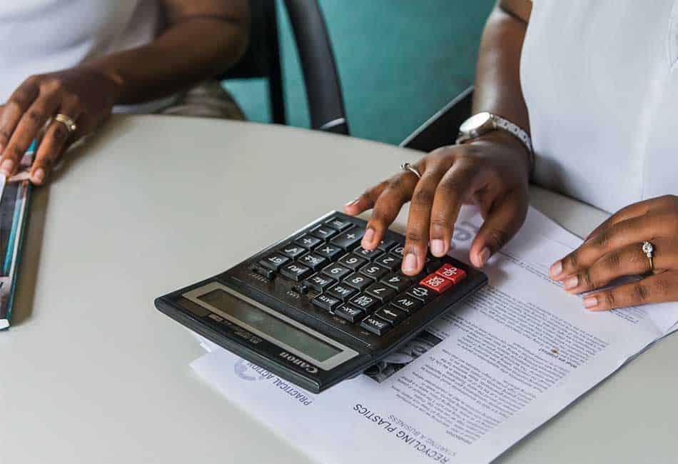 Order Financing Loans