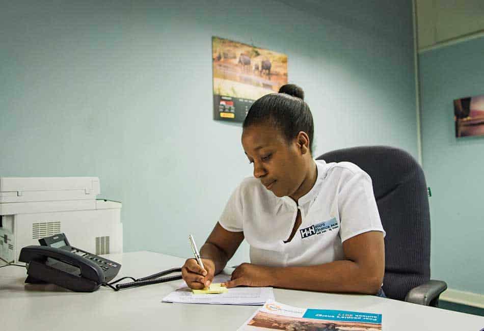 SSB Loans HH MicroFinance